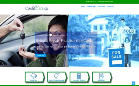 creditcare