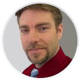Brand Development Manager Derek Langhorn